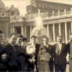 Il mio primo viaggio all'estero (città del vaticano)