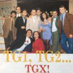 Noi imitatori del TGX